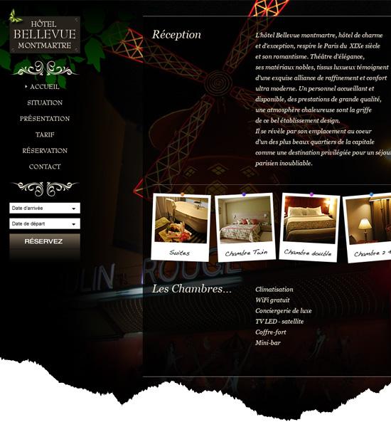 Charte de site internet