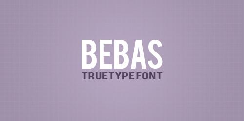 Bebas