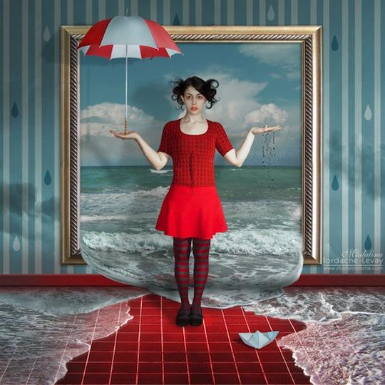 rain-spell