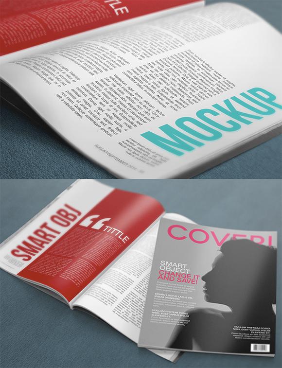 2-free-magazine-psd