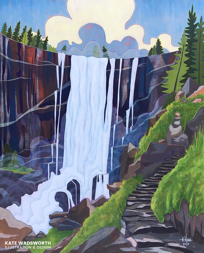 KateWadsworth_VernalFalls