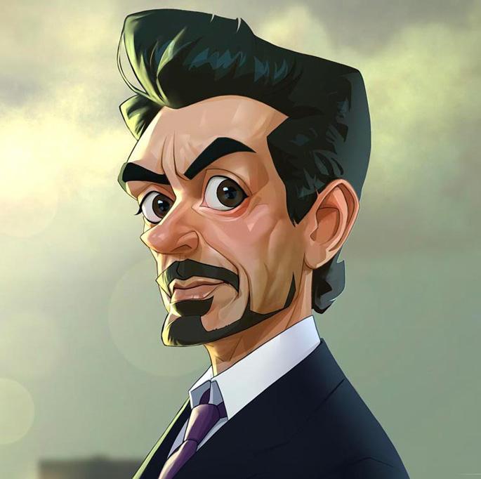 Xi-Ding-caricatures_13
