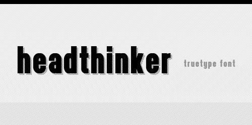 Headthinker