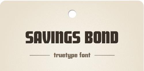 Savings-Bond