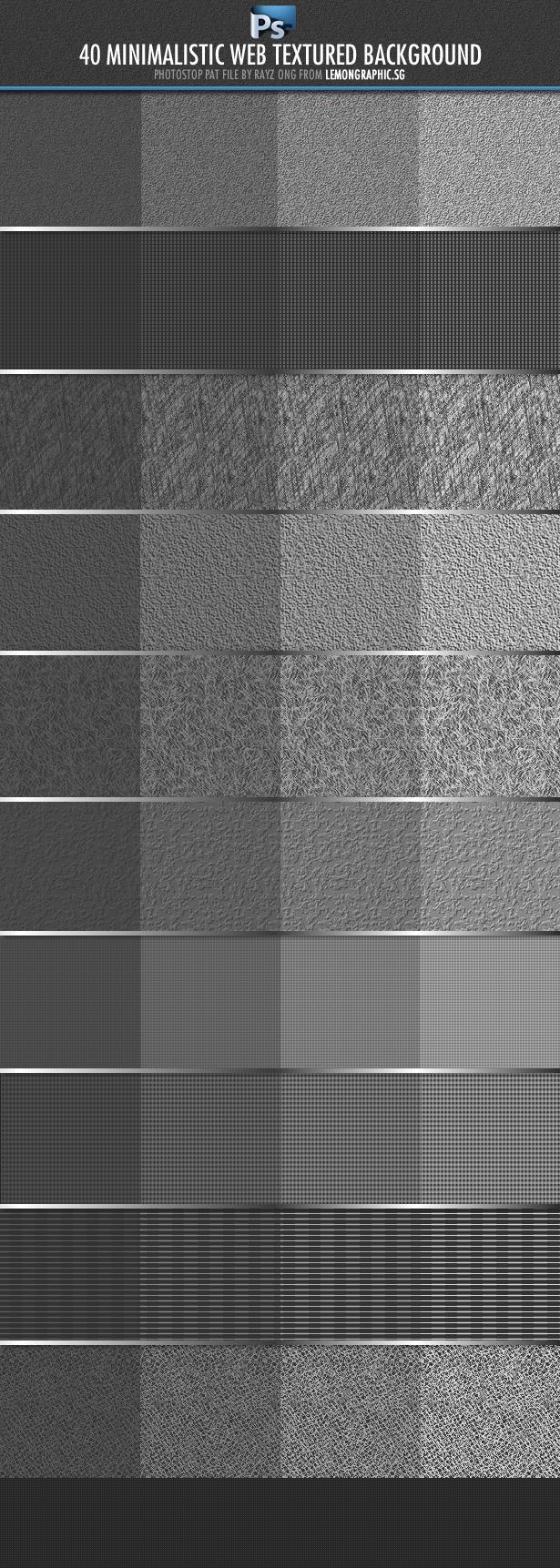 40_Textures_Photoshop