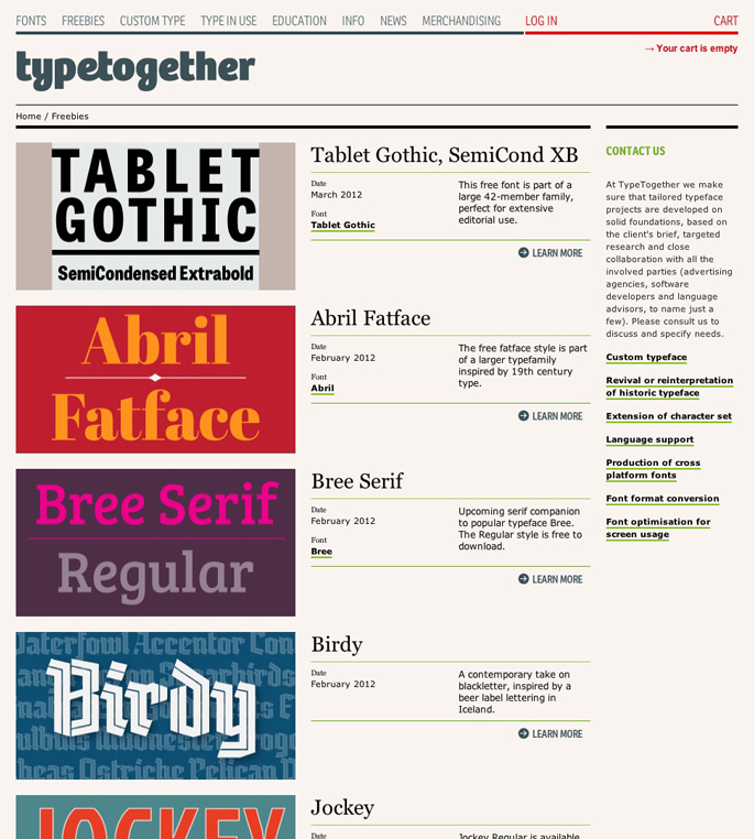 Type-Together