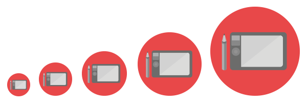 scalable-icons
