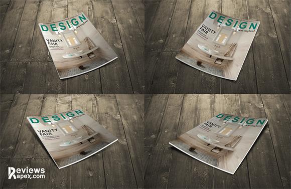5-free-magazine-psd