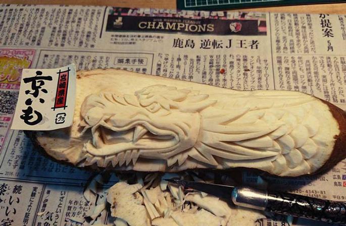 Gaku-sculpture-graphique-fuits-legumes_3
