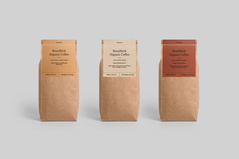 Design du Packaging