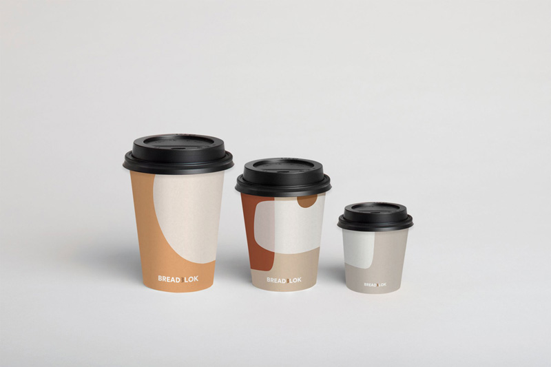 Le café à emporter