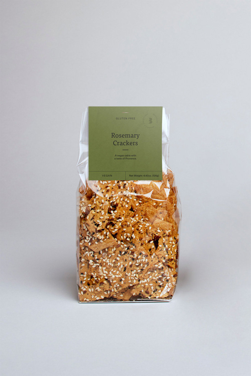 Les crackers