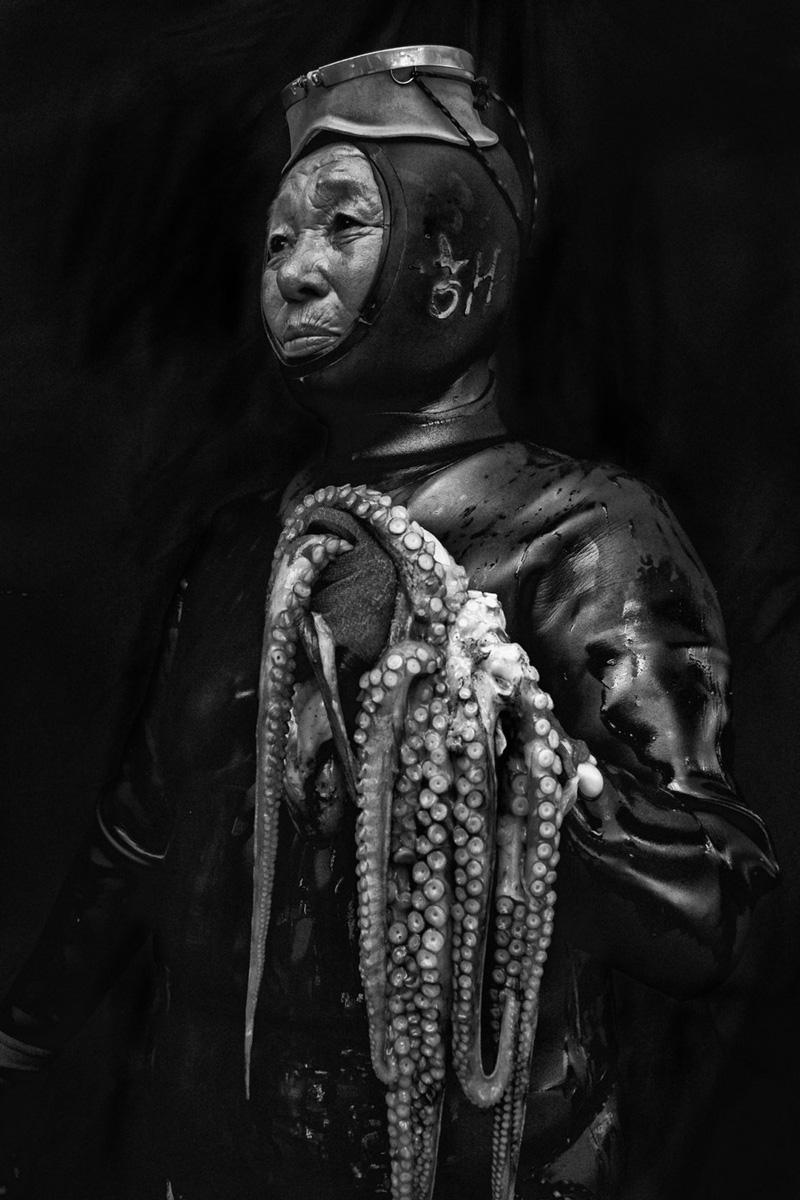 © Alain Schroeder, Portrait de l'humanité 2020