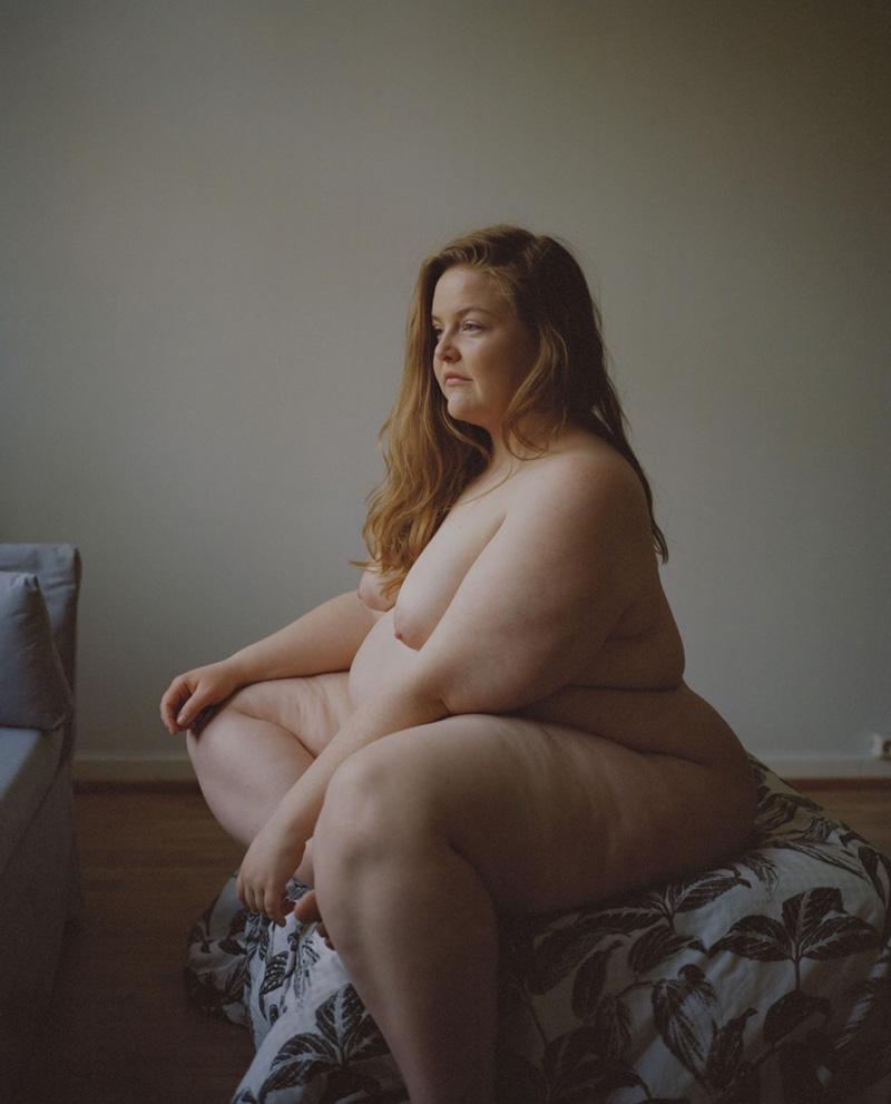 © Marie Hald, Lauréate Portrait of Humanity 2020